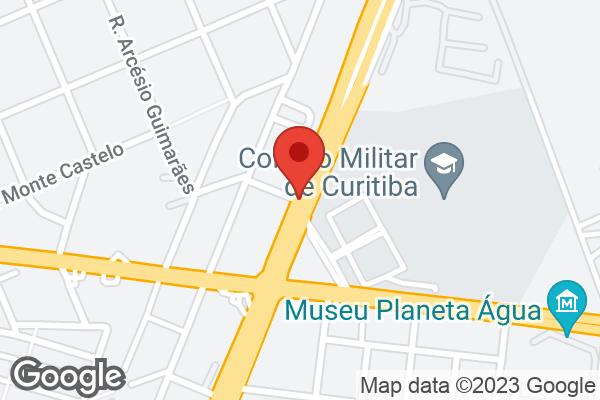 Rodovia BR-116, Km 399, 6490 Tarumã, Curitiba, PR