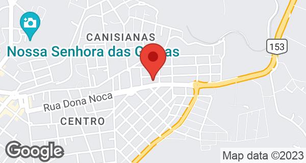 Alameda Virgilio Moreira, 99 Bairro Centro, Irati, PR