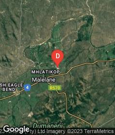 Malelane Sugar Mill