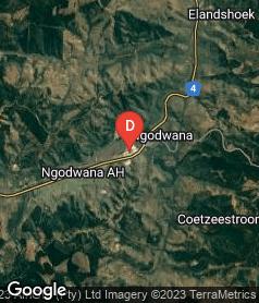 Ngodwana Mill