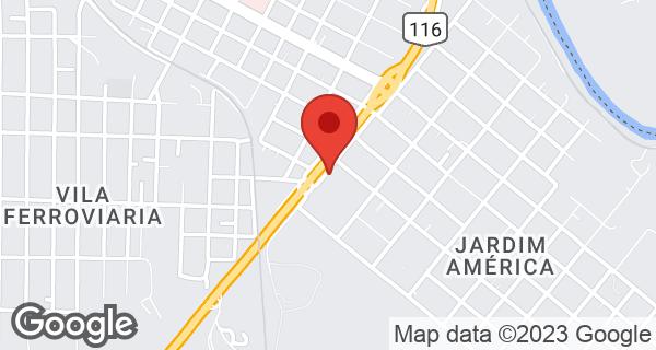 Rodovia BR-116, KM 2, 253 - Bairro Jardim América , Mafra, SC