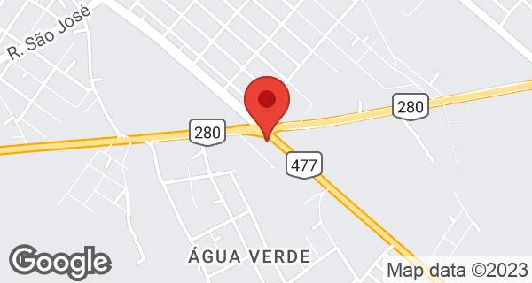 Rodovia SC-477, KM 0, 40 - Bairro Água Verde , Canoinhas, SC