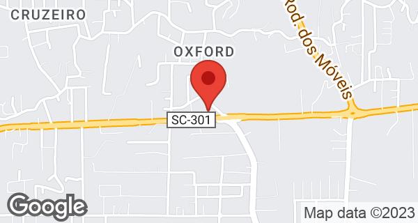 Rua Antônio Kaesemodel, 2.401 Oxford, São Bento Do Sul, SC