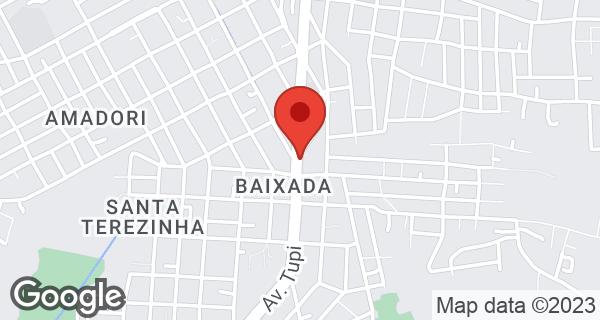 Av. Tupi, 3391 Centro, Pato Branco, PR