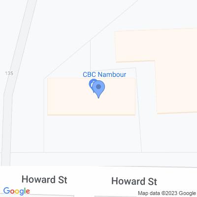 CBC (Nambour) 137 Howard Street , NAMBOUR, QLD 4560, AU