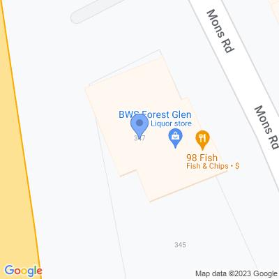 Patchwork Angel 343-347 Mons Rd , FOREST GLEN, QLD 4556, AU