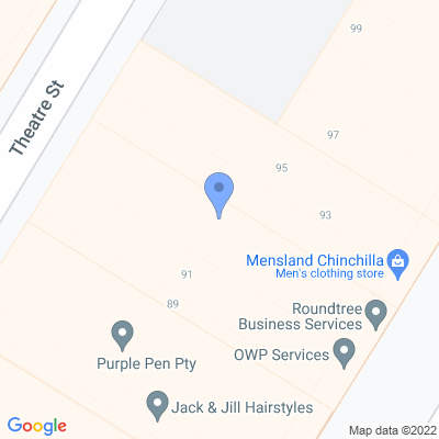 Mensland Chinchilla 93 Heeney St , CHINCHILLA, QLD 4413, AU
