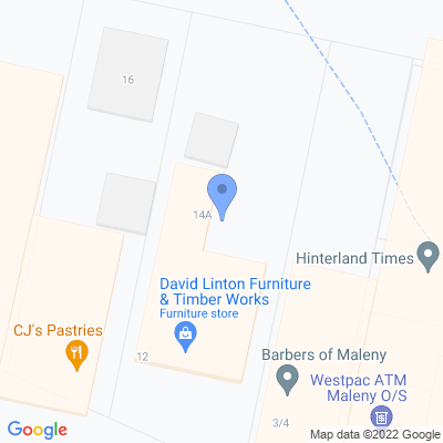 David Linton Furniture 14 Maple St , MALENY, QLD 4552, AU