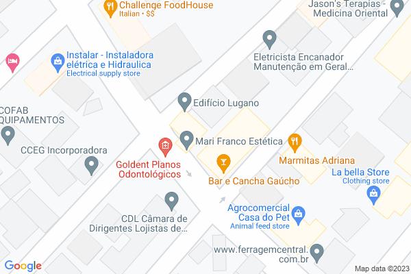 Balneário Piçarras/Penha - SC