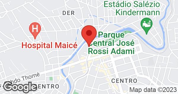 Rua Getulio Vargas 70 Centro, Caçador, SC