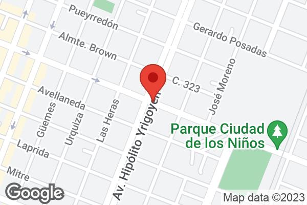 Av. N° 2 Esquina 21 , Roque Saenz Peña, Chaco, CC