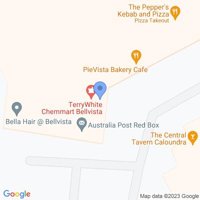 Luke's IGA Bellvista 2 Rawson St, , CALOUNDRA WEST, QLD 4551, AU