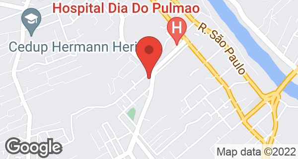 Rua Almirante Barroso, 400 Bairro Itoupava Seca, Blumenau, SC
