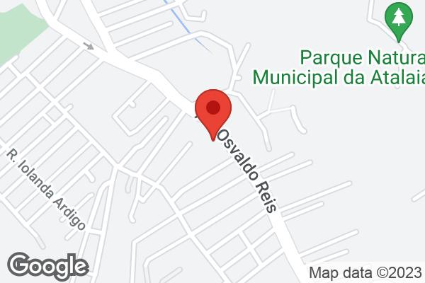 Rodovia Osvaldo Reis, 408 Bairro Fazenda, Itajaí, SC