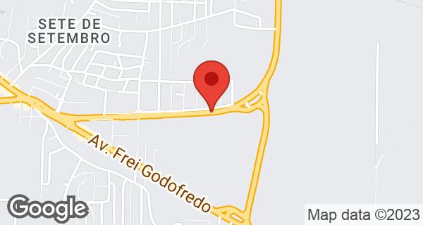 Av. das Comunidades, 1080 Santa Terezinha, Gaspar, SC
