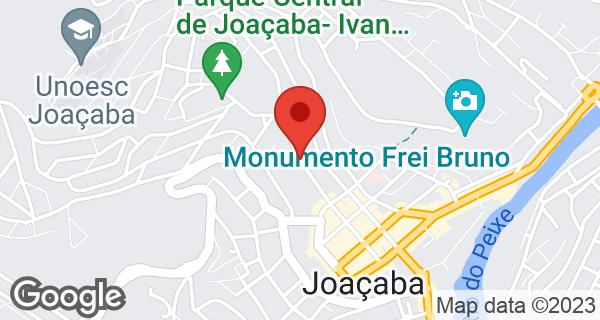 Rua Felipe Schmidt, 476 - Centro , Joaçaba, SC