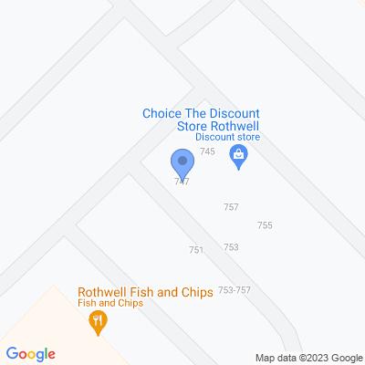 Rothwell 747-757 DECEPTION BAY ROAD , ROTHWELL, QLD 4022, AU