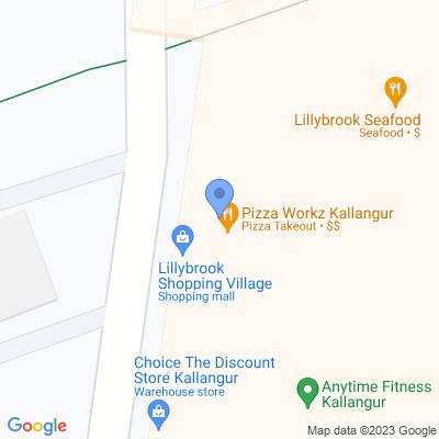 Kallangur SHOP MM1  LILLYBROOK SHOPPING CENTRE, 1 BRICKWORKS ROAD, KALLANGUR, QLD 4503, AU
