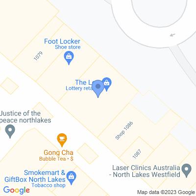 QLD - Supanews North Lakes Shop 1085, Westfield North Lakes,  , NORTH LAKES, QLD 4509, AU