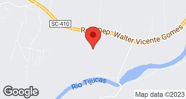 Rua Marechal Floriano, 80 Bairro Joaia, Tijucas, SC