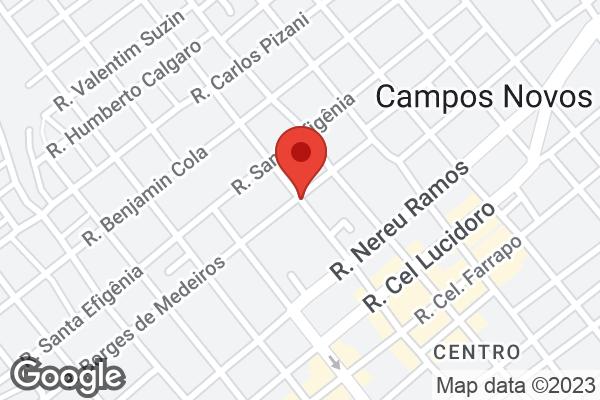 Marechal Deodoro, 795 Centro, Campos Novos, SC