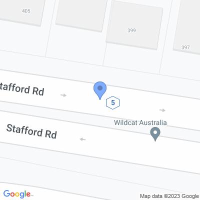 Simply Charmed 75/400 Stafford Road , STAFFORD, QLD 4053, AU