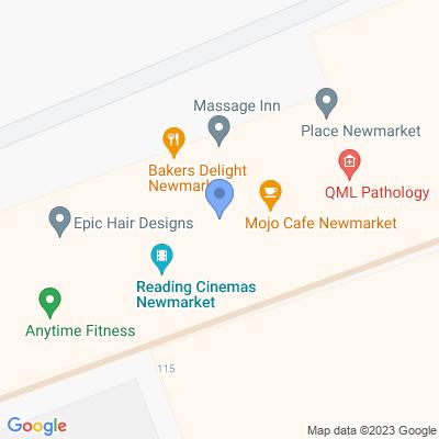 Newmarket Discount Drug Stores Shop 106/107 400 Newmarket Road, NEWMARKET, QLD 4051, AU
