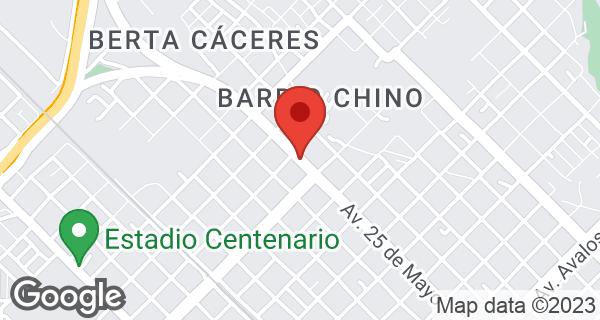 Av. 25 de Mayo 1676 , Resistencia, Chaco, CC