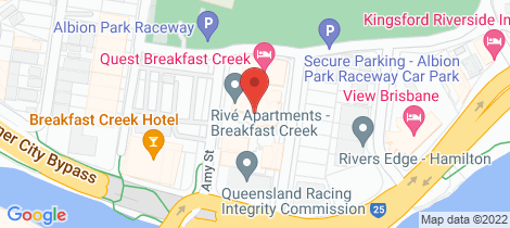 Location map for 81/32 Agnes Street Albion