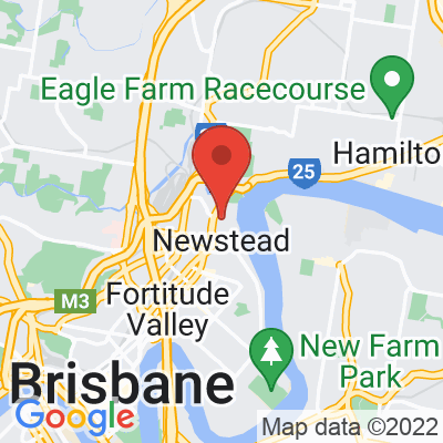 Map showing Oliver James Coffee