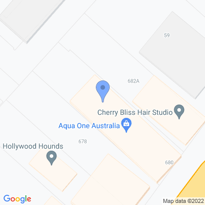 Aquaone Australia 680 Wynnum Road , MORNINGSIDE, QLD 4170, AU