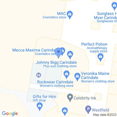 Carindale Shop MM6, Westfield Carindale 1151 Creek Rd, CARINDALE, QLD 4152, AU