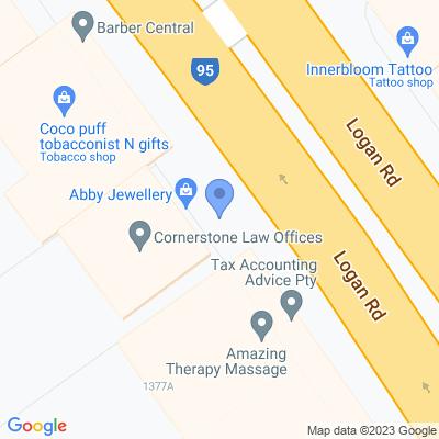 Test Store Level 5, Hypercentre 50-56 Sanders Street, MOUNT GRAVATT, QLD 4122, AU