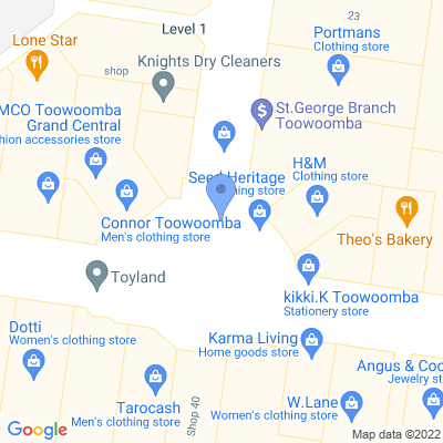 Central Health Foods  Grand Central Shopping Centre , TOOWOOMBA, QLD 4350, AU