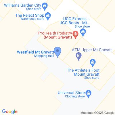 Health Squared Shop 2069 Westfield Garden City , UPPER MOUNT GRAVATT, QLD 4122, AU