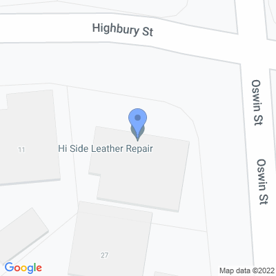 Hi Side Leather Repairs 13 Highbury St , ACACIA RIDGE, QLD 4110, AU