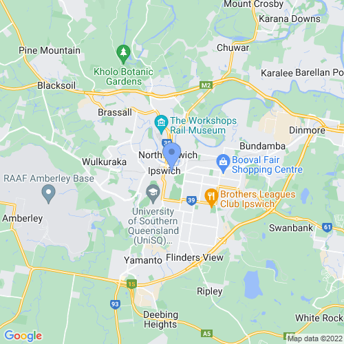 Brisbane Motorcycles Ipswich 21 Brisbane Street , IPSWICH, QLD 4305, AU