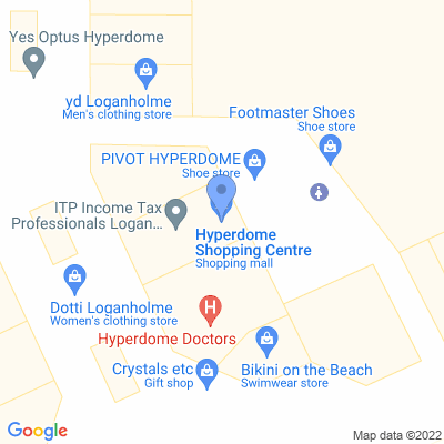 Loganholme HYPERDOME SHOPPING CENTRE, SHOP 200 MANDEW STREET, LOGANHOLME, QLD 4129, AU