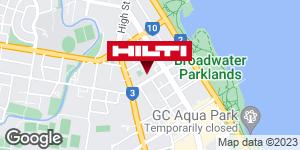 Hilti Store Brisbane