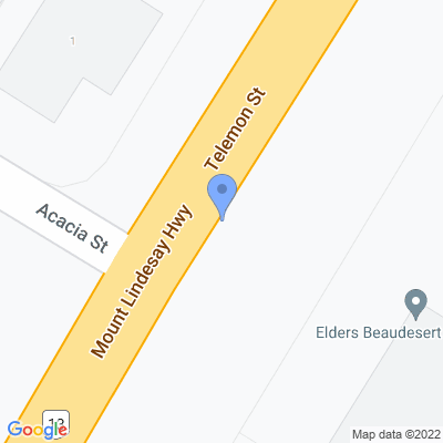 ELDERS LIMITED BEAUDESERT 28 TELEMON ST , BEAUDESERT, QLD 4285, AU