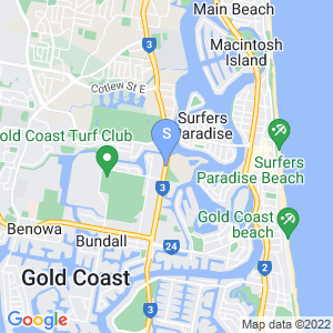 Home of The Arts, 135 Bundall Road Gold Coast