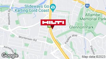 Hilti Store Gold Coast