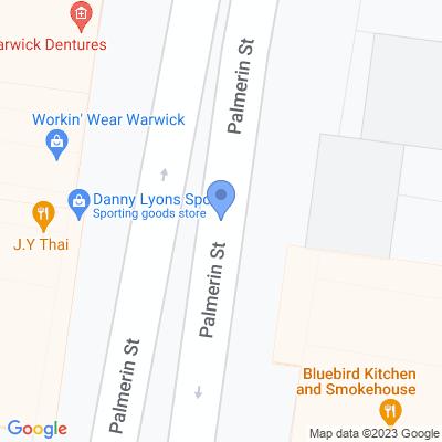 Emporium Lane 125 Palmerin St , WARWICK, QLD 4370, AU