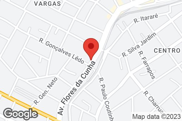 Av. Flores da Cunha, 2339 Centro, Carazinho, RS