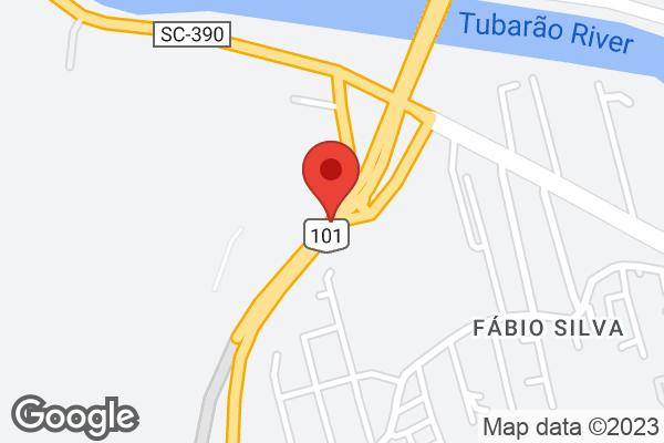 RUA JOSE ALBERTO NUNES, 555-A , Tubarao, SC