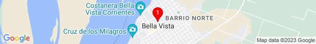 Pedro Ferre 220 - BELLA VISTA, Corrientes