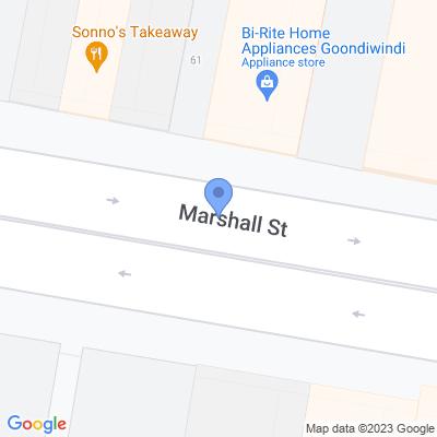 Arthur Schofield & Co. 62-64 Marshall Street , GOONDIWINDI, QLD 4390, AU