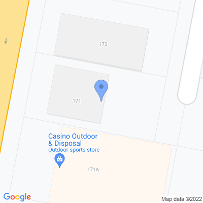 Casino Outdoor & Disposals 171B Centre Street , CASINO, NSW 2470, AU