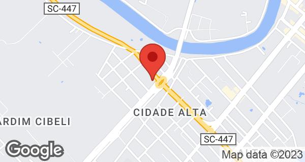 Alameda Antonio Alves Silva, 298 Cidade Alta, Ararangua, SC