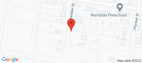 Location map for 7 Holden Street Warialda